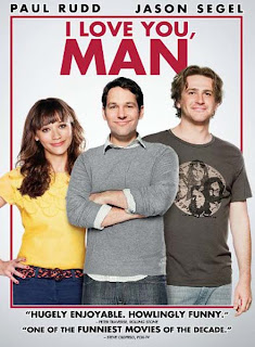 I Love You Man (2009)