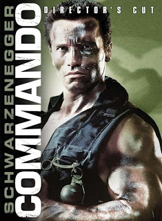 Commando (Director's Cut) (1985)