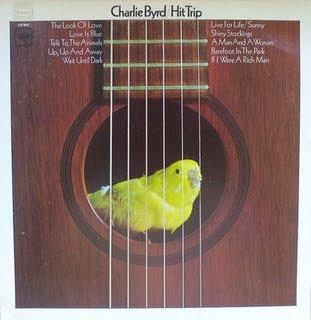 Charlie Byrd - (1968) Hit Trip