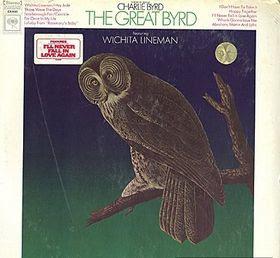 Charlie Byrd - (1969) The Great Byrd