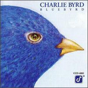 Charlie Byrd - (1978) Blue Byrd