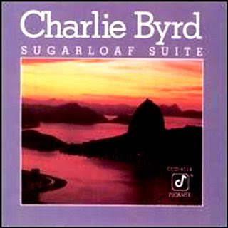 Charlie Byrd - (1979) Sugarloaf Suite