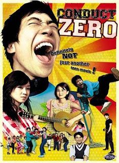 Conduct Zero (2002) (KOREA)