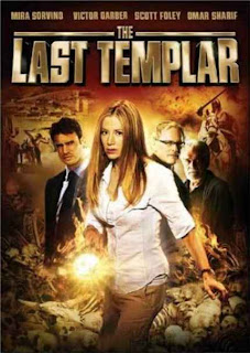 The Last Templar - Miniseries (2009)