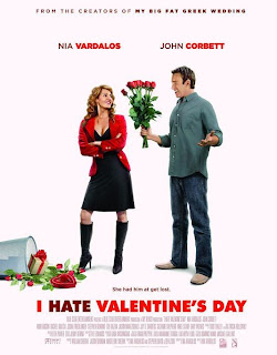I Hate Valentine's Day (2009) poster