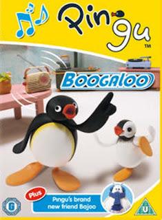 Pingu Boogaloo (2006)
