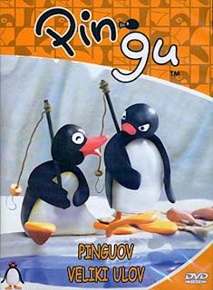 Pingu DVDRip 30 Episodes [avi]
