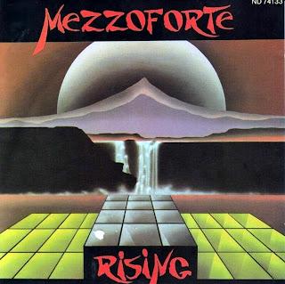 Mezzoforte - (1984) Rising