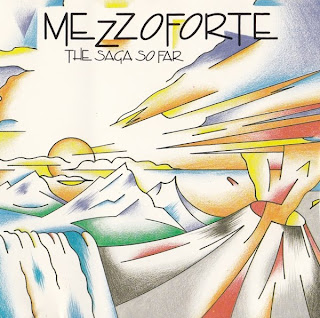 Mezzoforte - (1985) The Saga So Far
