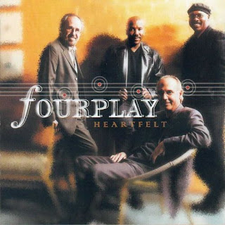 Fourplay - (2002) Heartfelt