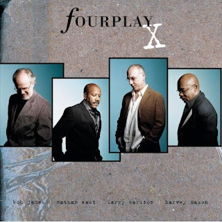 Fourplay - (2006) X