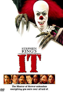 Stephen King's It (1990) (TV Miniseries)