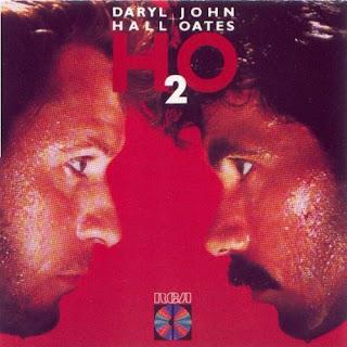 Hall & Oates - (1982) H2O