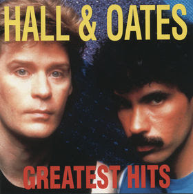 Hall & Oates - (1983) Greatest Hits