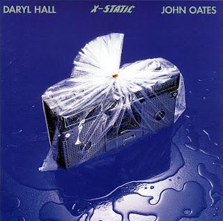 Hall & Oates - (1979) X-Static