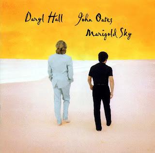 Hall & Oates - (1997) Marigold Sky