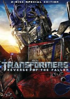 Transformers 2 Revenge Of The Fallen (2009)