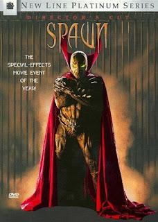 Spawn (1997) (Director's Cut)