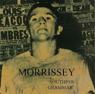 Morrissey - (1995) Southpaw Grammar