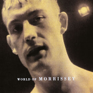 Morrissey - (1995) The World Of Morrissey