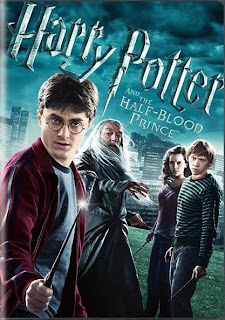 Harry Potter 6 - The Half Blood Prince (2009)