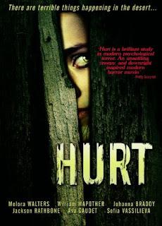 Hurt (2009)