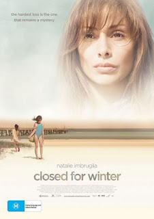 Closed For Winter (2009) poster