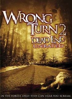 Wrong Turn 2 - Dead End (2007)