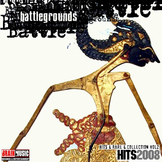 BATTLEGROUNDS - (2008) Hits 02