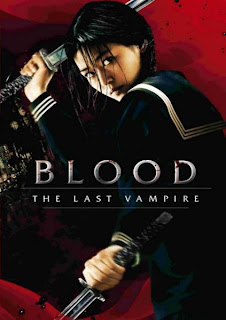 Blood - The Last Vampire (2009)