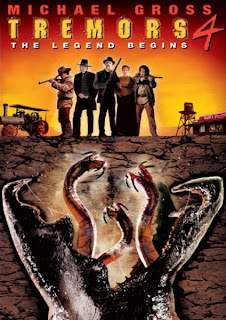 Tremors 4 - The Legend Begins (2004)