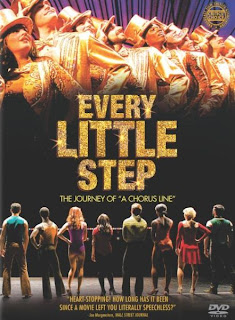Every Little Step (2009)