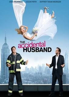 The Accidental Husband (2008) DVD