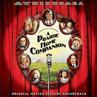 A Prairie Home Companion Soundtrack (2006)