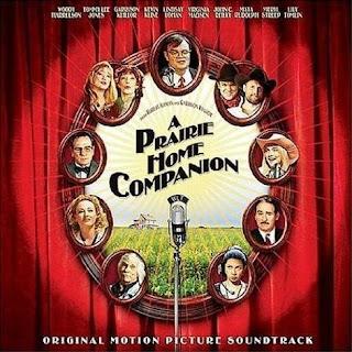 A Prairie Home Companion Soundtrack (2006)