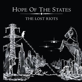 Hope Of The States - (2004) The Lost Riots