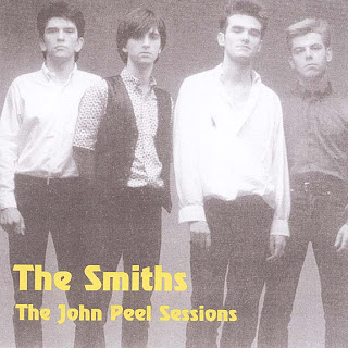 The Smiths - (1988) The John Peel Sessions (1983-1986)