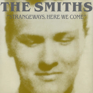 The Smiths - (1987) Strangeways, Here We Come