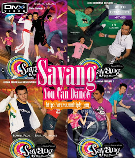 Sayang You Can Dance (2009)
