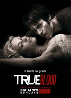 True Blood Season 2 (2009) poster