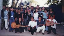 Proyecto Encuentro Internacional en OAXACA Mexico