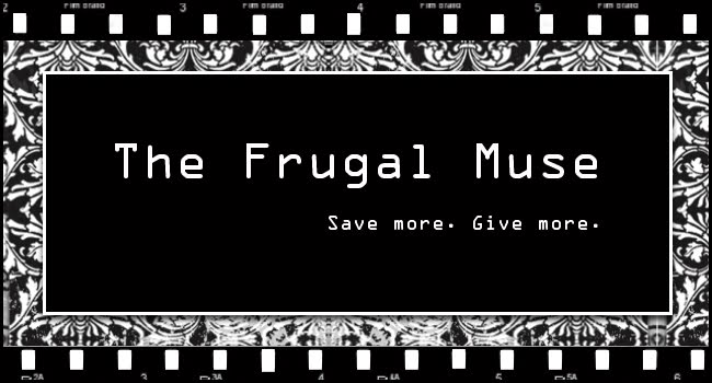The Frugal Muse