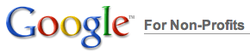 Google Non Profits