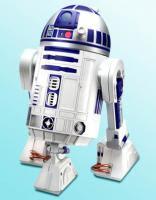 R2-D2 robot toy