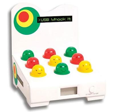 Whack Arcade Game