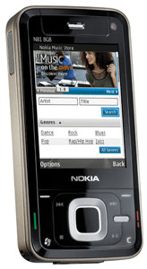 Free music subscription from Nokia