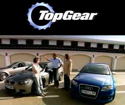 BMW M3 vs Audi RS4 vs Mercedes Benz C63