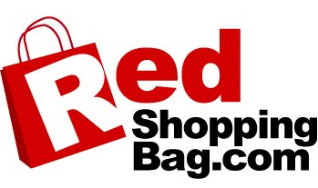 Red Shopping Bag - Online Coupon Codes