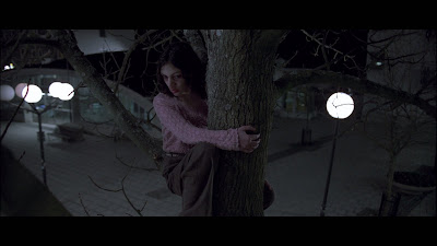 LET THE RIGHT ONE IN TRAILER APPLE