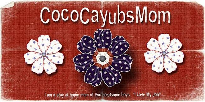 CocoCayubsMom